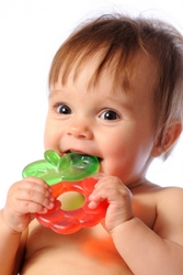 What to Do to Help Keep an Infant's Gums Clean